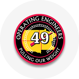 international union of operating engineers local 49