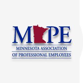minnesota association of professional employees