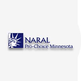 naral pro choice mn